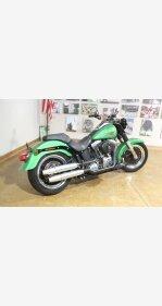 2015 Harley-Davidson Softail for sale 200904261