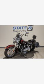 2015 Harley-Davidson Softail 103 Heritage Classic for sale 200927755