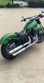 2015 Harley-Davidson Softail 103 Slim for sale 200940299