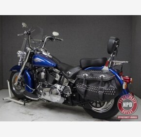 2015 Harley-Davidson Softail 103 Heritage Classic for sale 200942329