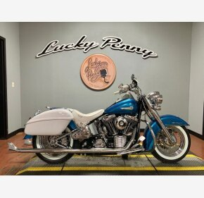 2015 Harley-Davidson Softail for sale 200947865