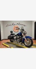 2015 Harley-Davidson Softail for sale 200947867