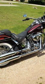 2015 Harley-Davidson Softail for sale 200948873