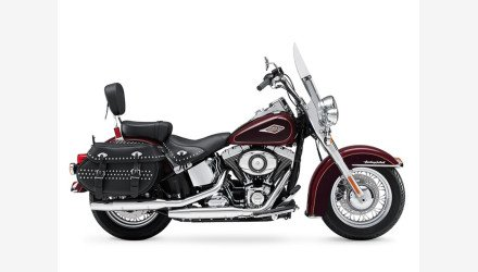 2015 Harley-Davidson Softail 103 Heritage Classic for sale 200972166