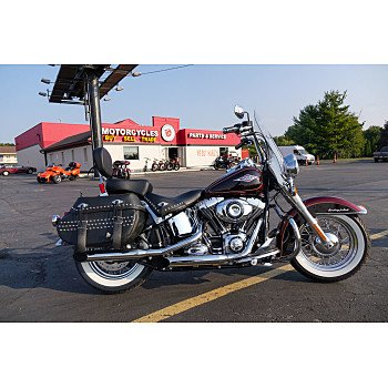 2015 Harley-Davidson Softail 103 Heritage Classic for sale 200982653