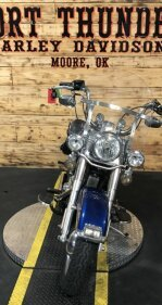 2015 Harley-Davidson Softail 103 Heritage Classic for sale 200983231