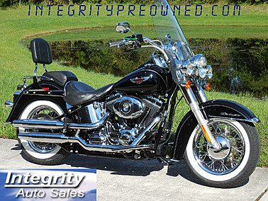 2015 Harley-Davidson Softail for sale 200988043