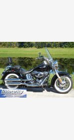 2015 Harley-Davidson Softail for sale 200988043