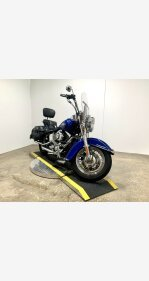 2015 Harley-Davidson Softail 103 Heritage Classic for sale 200988996