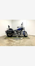 2015 Harley-Davidson Softail 103 Heritage Classic for sale 200989014