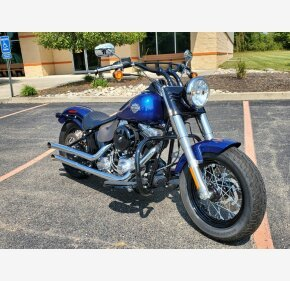 2015 Harley-Davidson Softail for sale 200990984