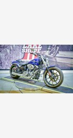 2015 Harley-Davidson Softail for sale 201005621