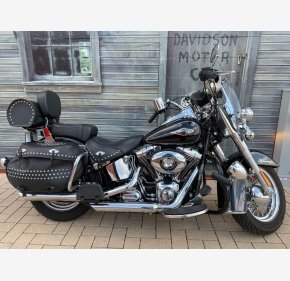 2015 Harley-Davidson Softail 103 Heritage Classic for sale 201010280