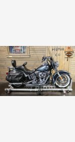 2015 Harley-Davidson Softail 103 Heritage Classic for sale 201010484