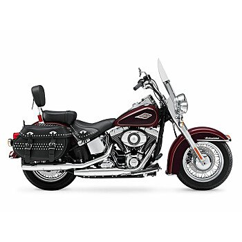 2015 Harley-Davidson Softail 103 Heritage Classic for sale 201055985