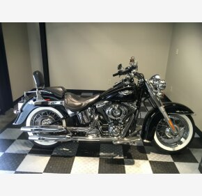 2015 Harley-Davidson Softail for sale 201069947