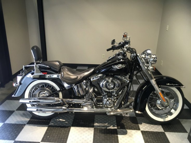 2015 Harley-Davidson Softail for sale 201069983