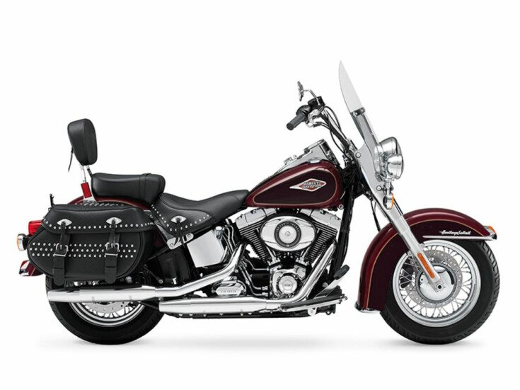 2015 Harley-Davidson Softail 103 Heritage Classic for sale 201070598