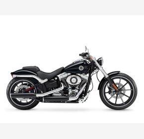 2015 Harley-Davidson Softail for sale 201072485