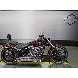 2015 Harley-Davidson Softail for sale 201075740