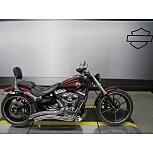 2015 Harley-Davidson Softail for sale 201075783