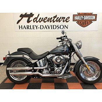2015 Harley-Davidson Softail for sale 201077166
