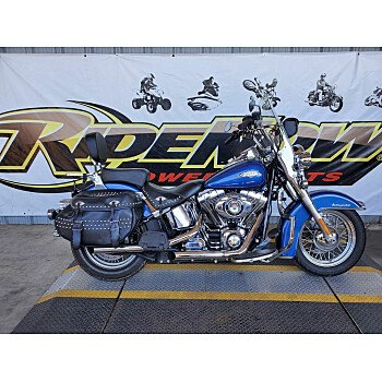 2015 Harley-Davidson Softail 103 Heritage Classic for sale 201105922