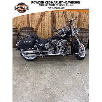 2015 Harley-Davidson Softail for sale 201108880