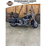 2015 Harley-Davidson Softail 103 Heritage Classic for sale 201110219