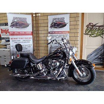 2015 Harley-Davidson Softail for sale 201156933