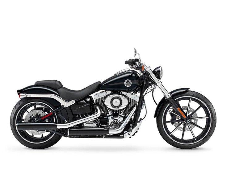 2015 Harley-Davidson Softail for sale 201159546