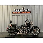 2015 Harley-Davidson Softail 103 Heritage Classic for sale 201172874