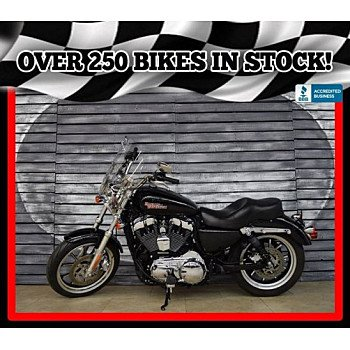 2015 Harley-Davidson Sportster for sale 200605987