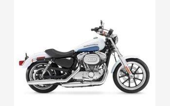 2015 Harley-Davidson Sportster for sale 200625501