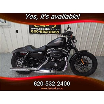 2015 Harley-Davidson Sportster for sale 200634610