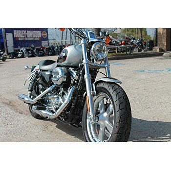 2015 Harley-Davidson Sportster for sale 200655898