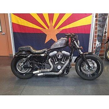 2015 Harley-Davidson Sportster for sale 200656685