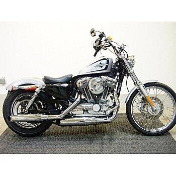 2015 Harley-Davidson Sportster for sale 200670377