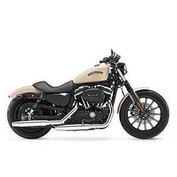 2015 Harley-Davidson Sportster for sale 200671556