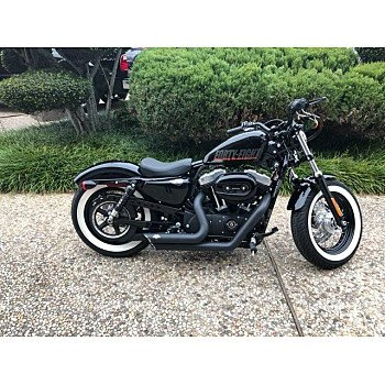 2015 Harley-Davidson Sportster for sale 200686621