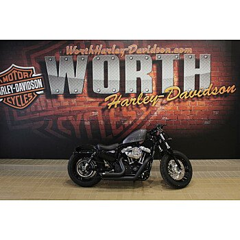 2015 Harley-Davidson Sportster for sale 200702167