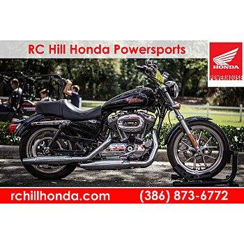 2015 Harley-Davidson Sportster for sale 200712867
