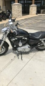 2015 Harley-Davidson Sportster for sale 200573413