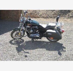 2015 Harley-Davidson Sportster for sale 200605121