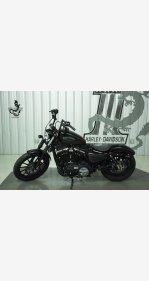 2015 Harley-Davidson Sportster for sale 200644021