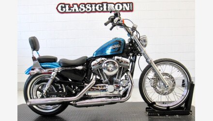 2015 Harley-Davidson Sportster for sale 200669440