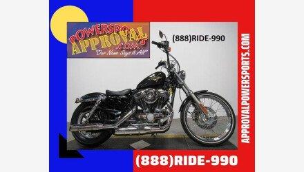 2015 Harley-Davidson Sportster for sale 200690223