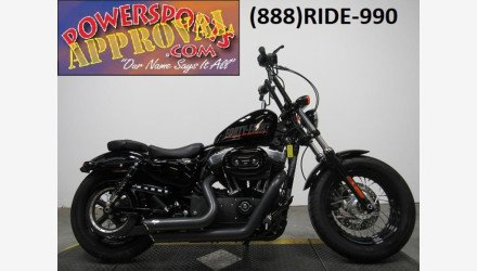 2015 Harley-Davidson Sportster for sale 200710087