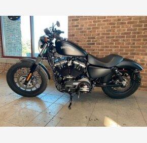 2015 Harley-Davidson Sportster for sale 200710659