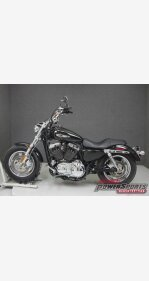 2015 Harley-Davidson Sportster for sale 200711485